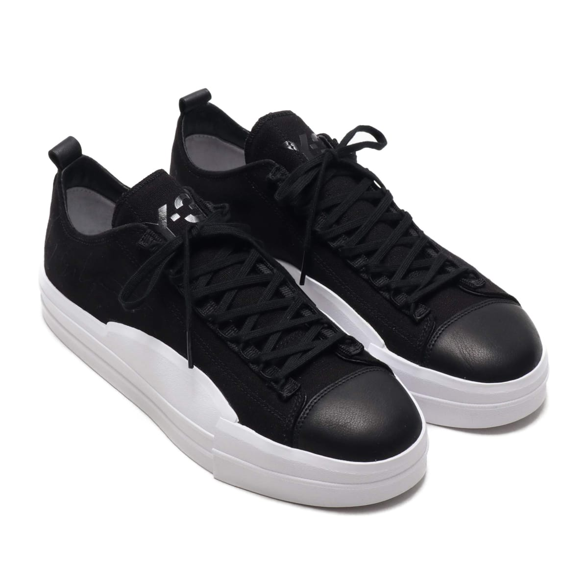 adidas Y-3 YUBEN LOW BLACK 20SS-S_photo_large