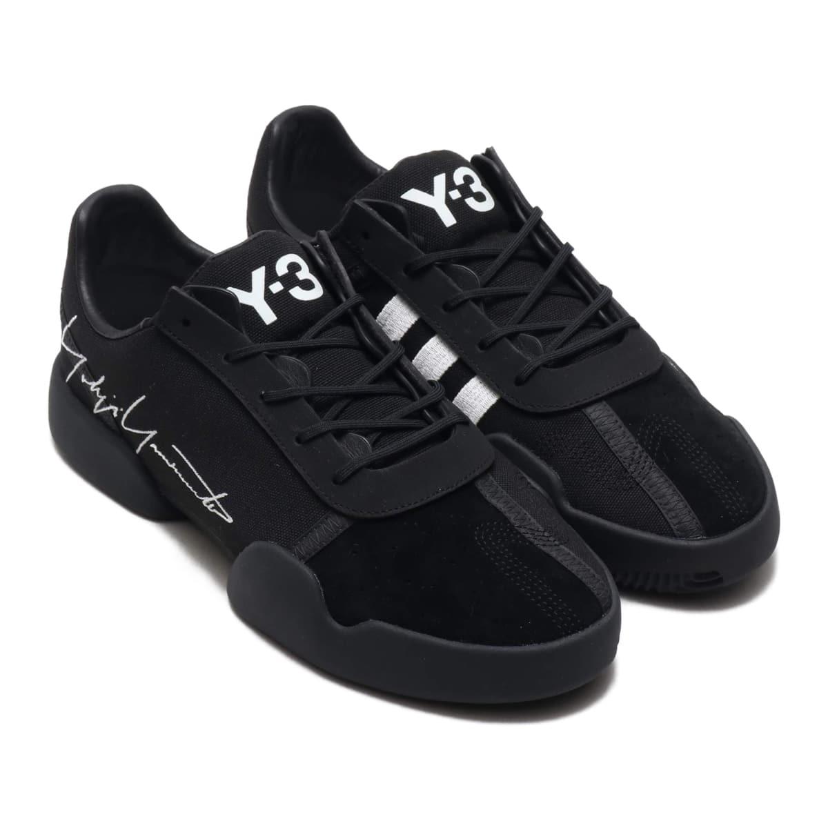 adidas Y-3 YUNU BLACK 20SS-S_photo_large