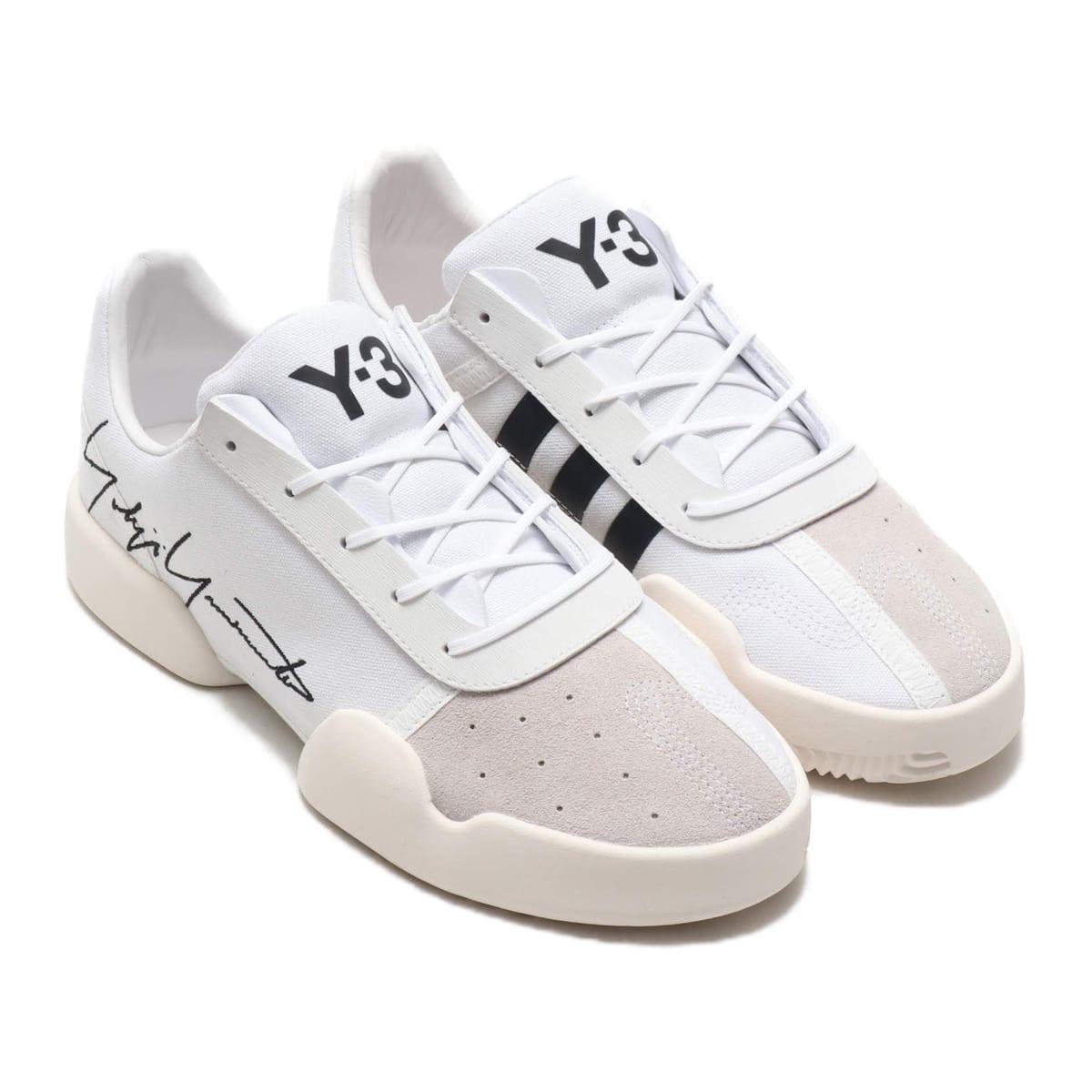 adidas Y-3 YUNU WHITE 20SS-S_photo_large