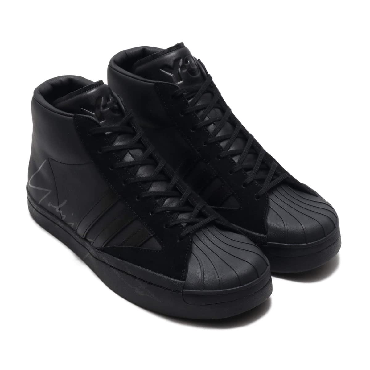 adidas Y-3 YOHJI PRO BLACK 20SS-S_photo_large