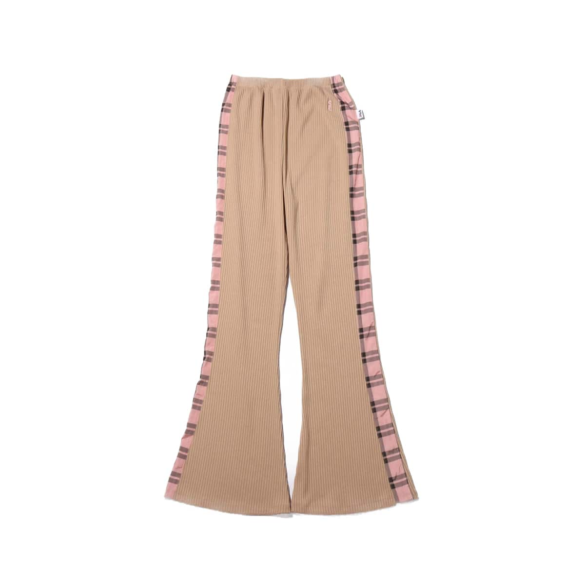 AMI × FILA × atmos pink RIB PANTS BEIGE 19FW-S_photo_large