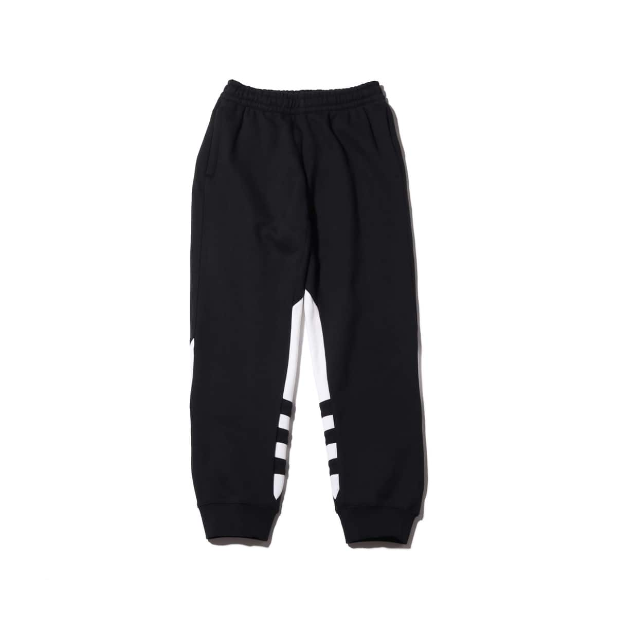 adidas BIGG TREFOIL PANT BLACK 20SS-I_photo_large