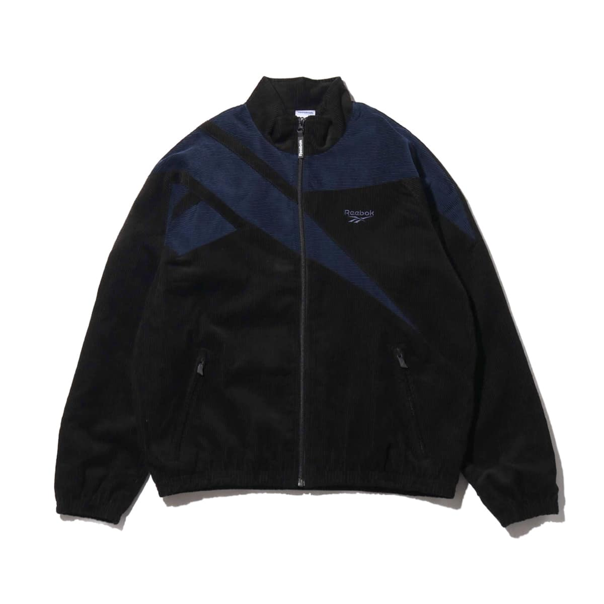 Reebok NANAMICA VECTOR TRACKTOP BLACK 19FW-S_photo_large