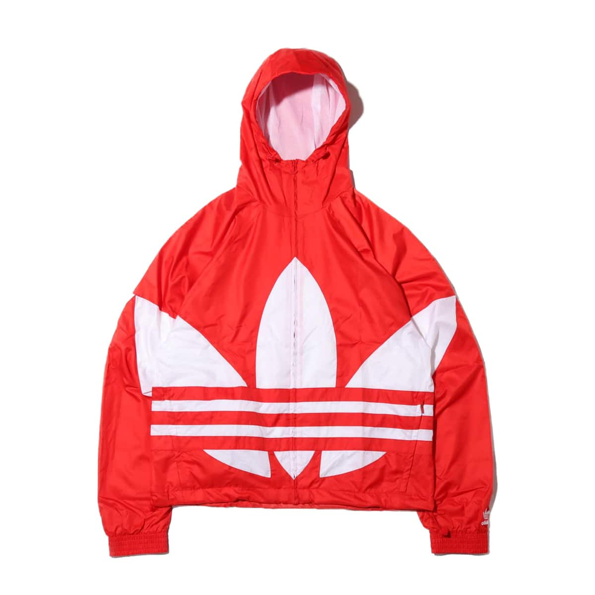 adidas BIG TREFOIL WINDBREAKER MEN LUSH RED 20SS-I_photo_large
