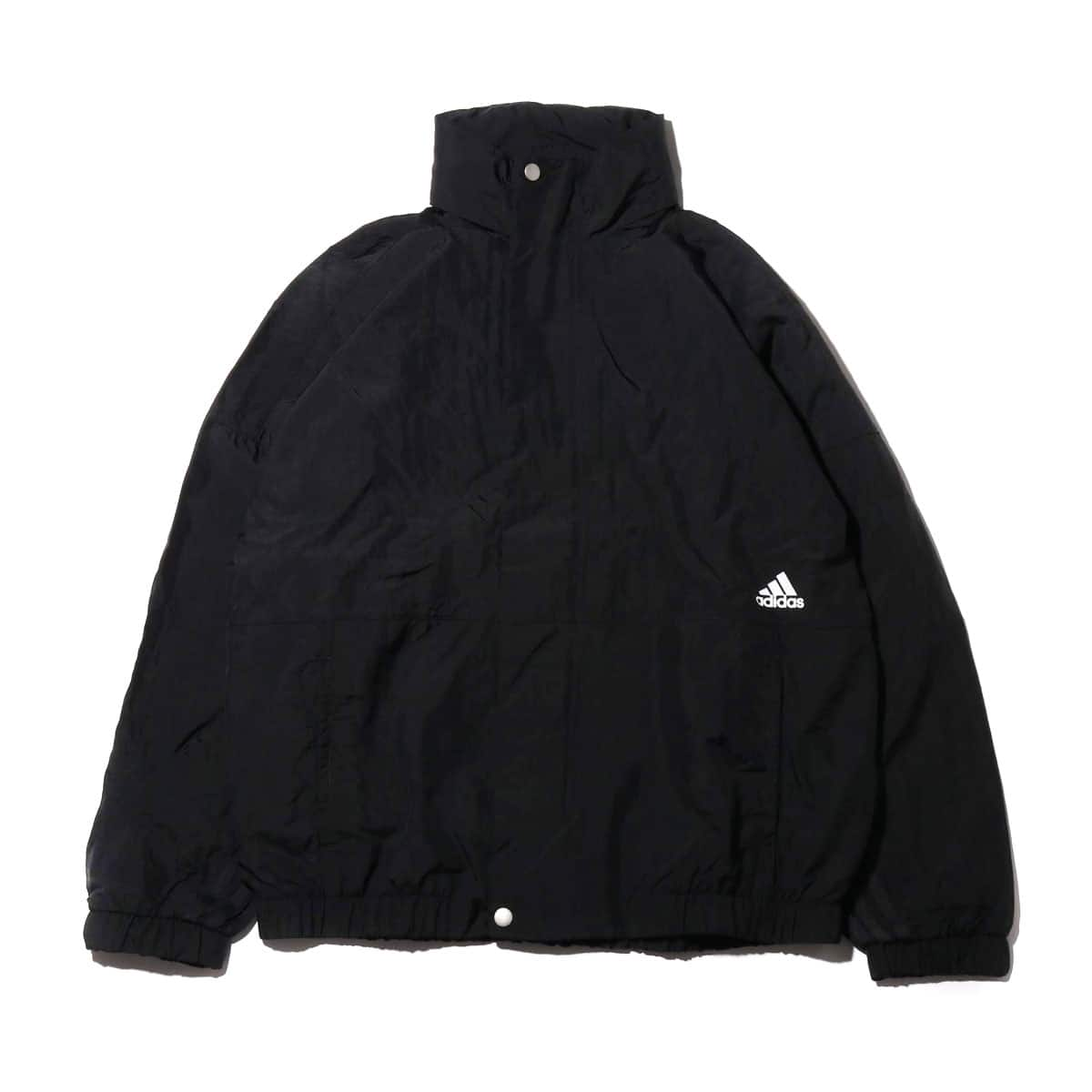 adidas Athletics for atmos WOVEN JACKET BLACK 19FW-S_photo_large