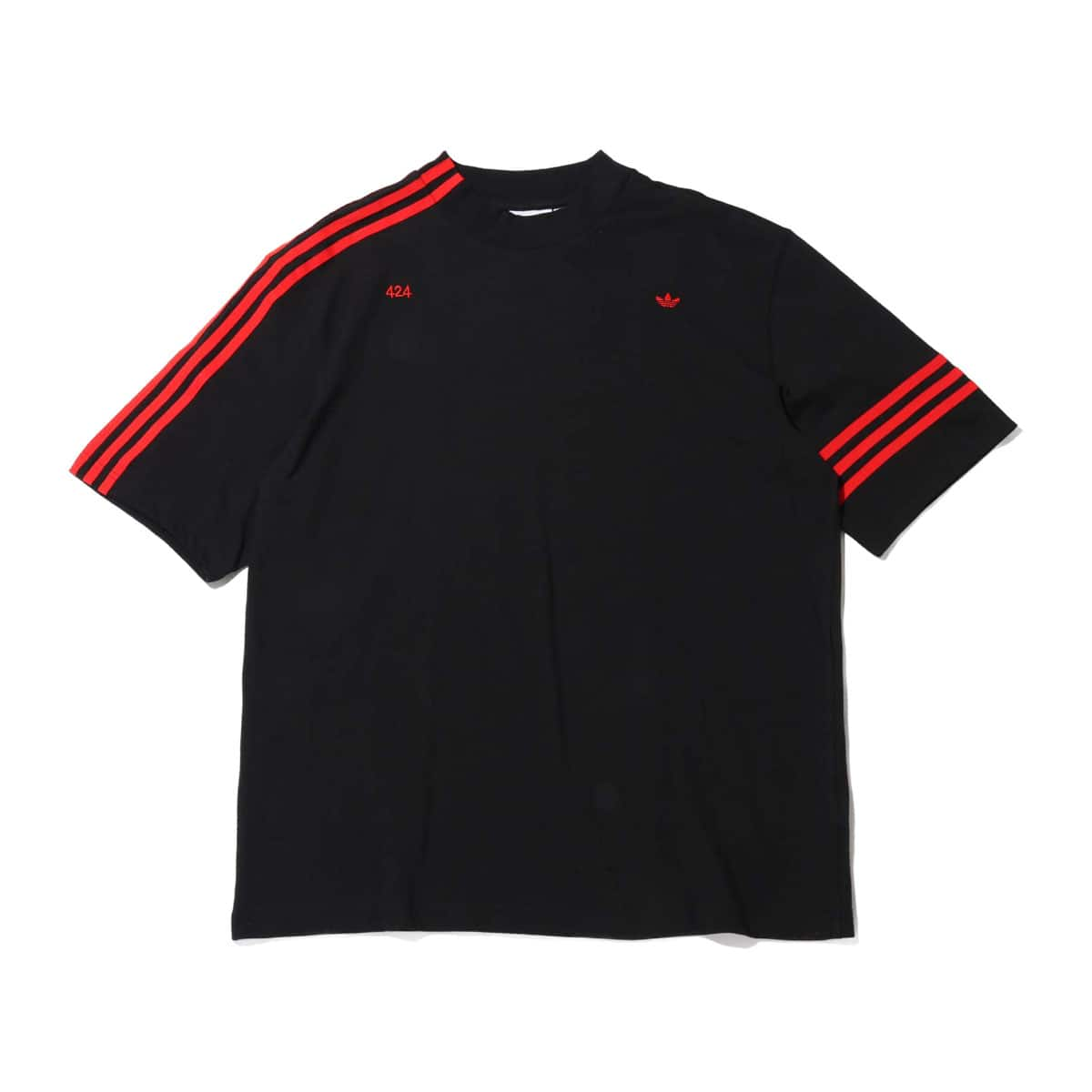 adidas 424 VOCAL TEE BLACK 20SS-S_photo_large