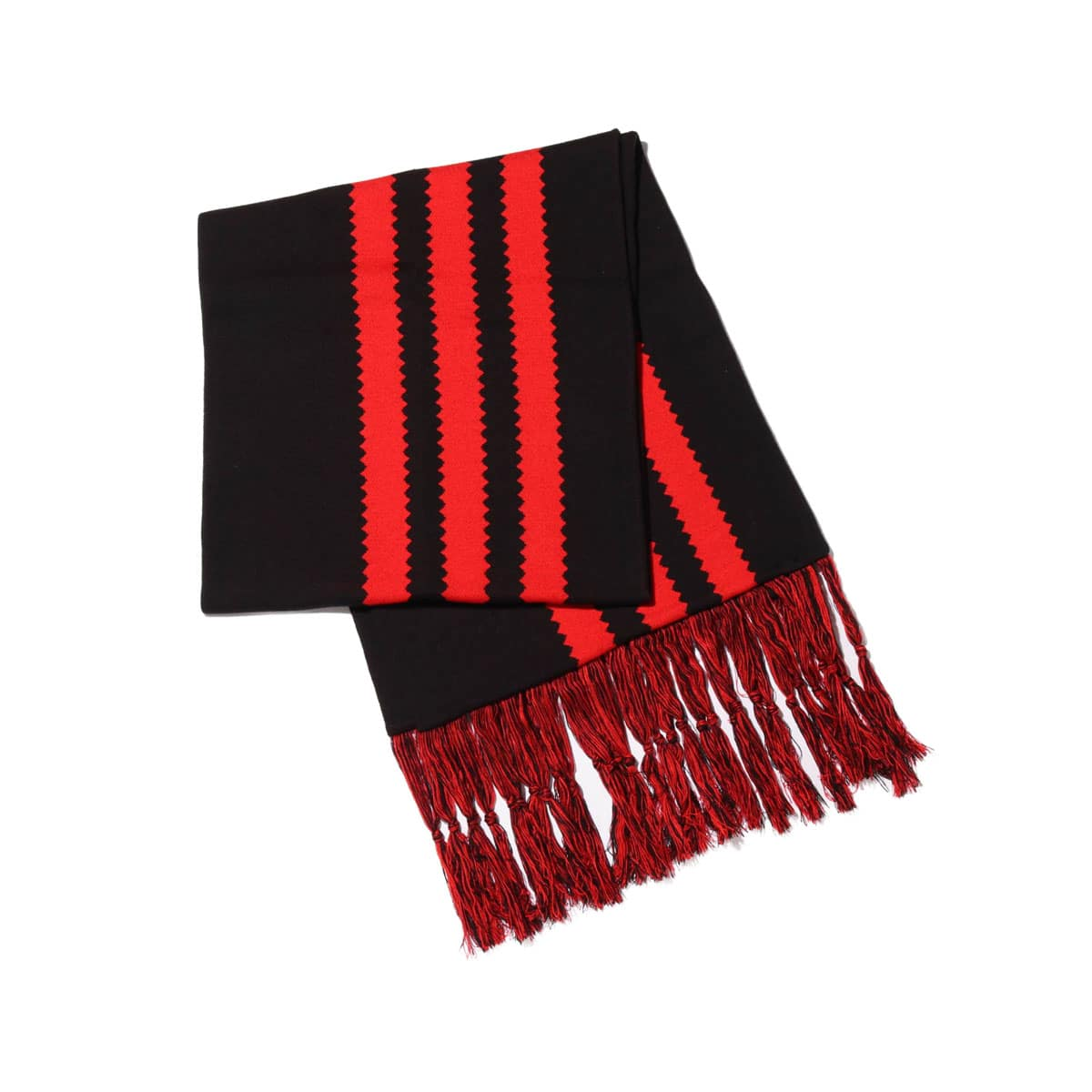 adidas 424 OS SCARF BLACK/RED 20SS-S_photo_large