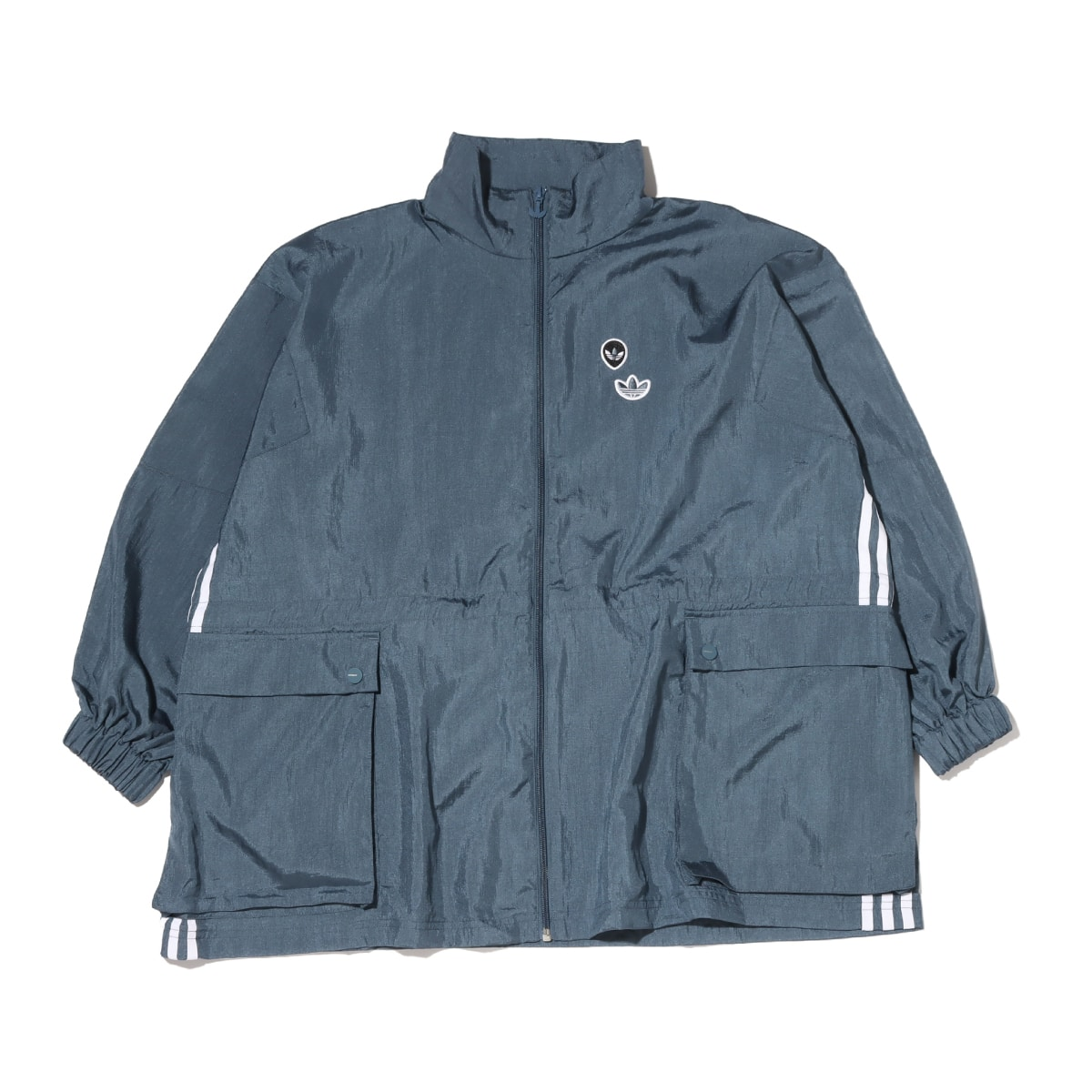 adidas WINDBREAKER LEGACY BLUE 20FW-I_photo_large