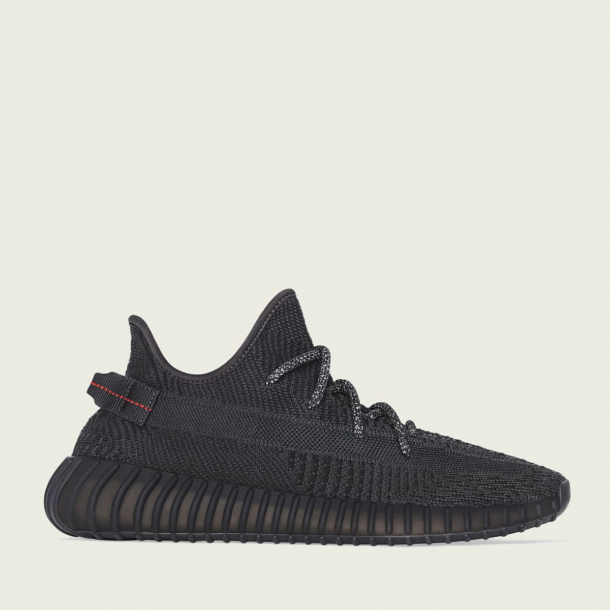 "adidas Originals YEEZY BOOST 350 V2 ""BLACK STATIC"" NONE/NONE/NONE 19FW-S_photo_large"