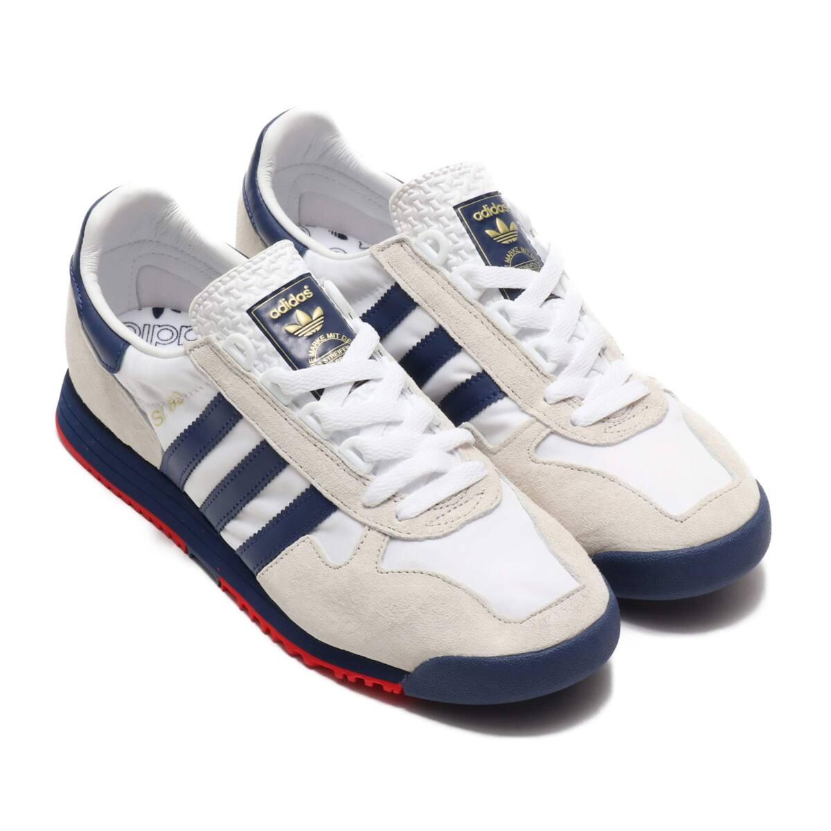 adidas SL 80 FOOTWEAR WHITE/TECH INDIGO/ORBIT GRAY 20SS-S_photo_large