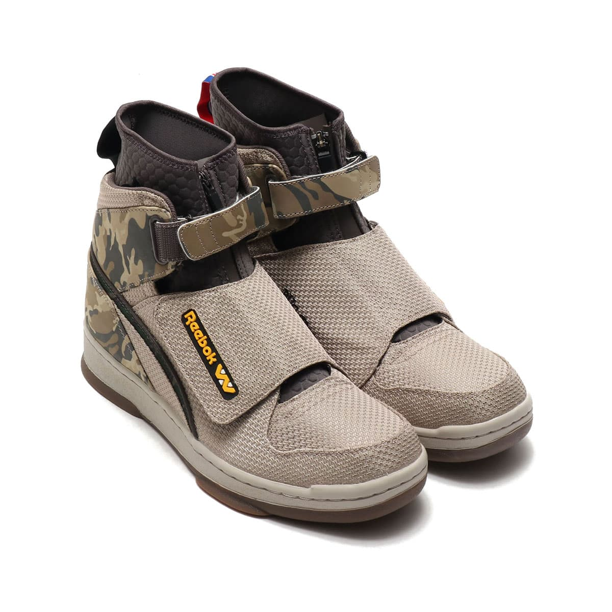 Reebok U.S.C.M. BUG STOMPER RIGHT SAND/BLACK/SAND STONE 20SS-S_photo_large