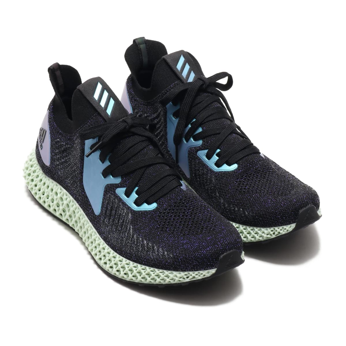 adidas alphaedge 4D CORE BLACK/GLORY BLUE/COLLEGE PURPLE 19FW-S_photo_large