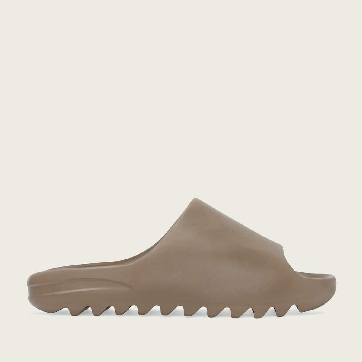 "adidas YEEZY SLIDE""EARTH BROWN"" BROWN/EARTH BROWN/EARTH BROWN 20SS-S_photo_large"
