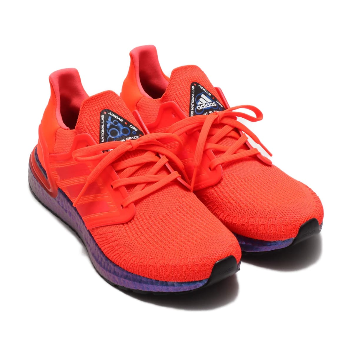 adidas ULTRABOOST 20 SOLAR RED/SOLAR RED/BOOSTBLUEVIOLET METRIC 20SS-S_photo_large