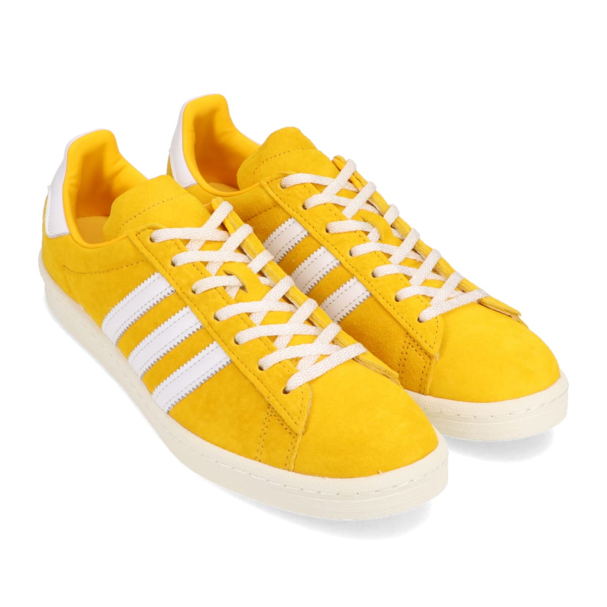 adidas CAMPUS 80s BOLD GOLD/FOOTWEAR