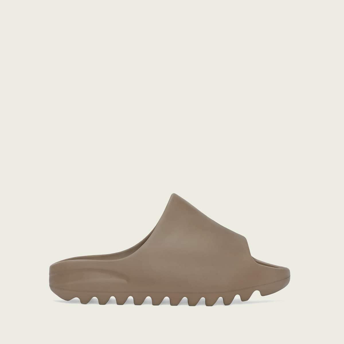 """adidas YEEZY SLIDE KIDS""""EARTH BROWN"""" BROWN/EARTH BROWN/EARTH BROWN 20SS-S_photo_large"""