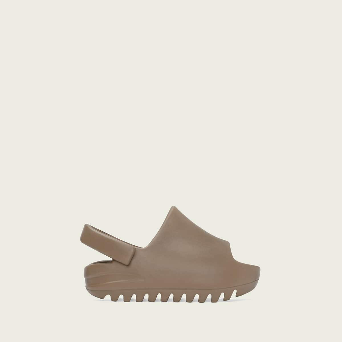 "adidas YEEZY SLIDE INFANT""EARTH BROWN"" EARTH BROWN/EARTH BROWN/EARTH BROWN 20SS-S_photo_large"