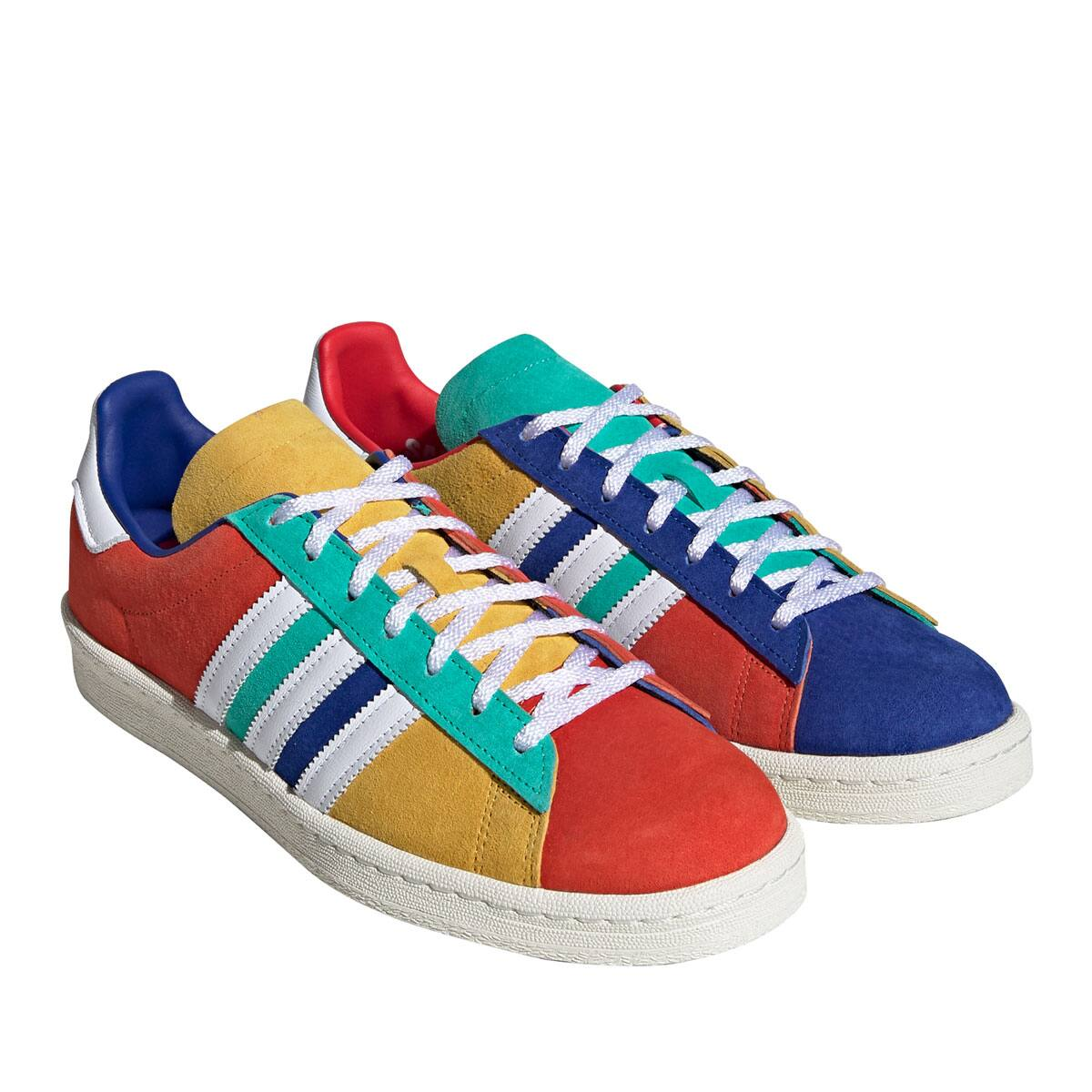 adidas CAMPUS 80s TEAM ROYAL BLUE/FOOTWEAR WHITE/CORE BLACK 20FW-I_photo_large