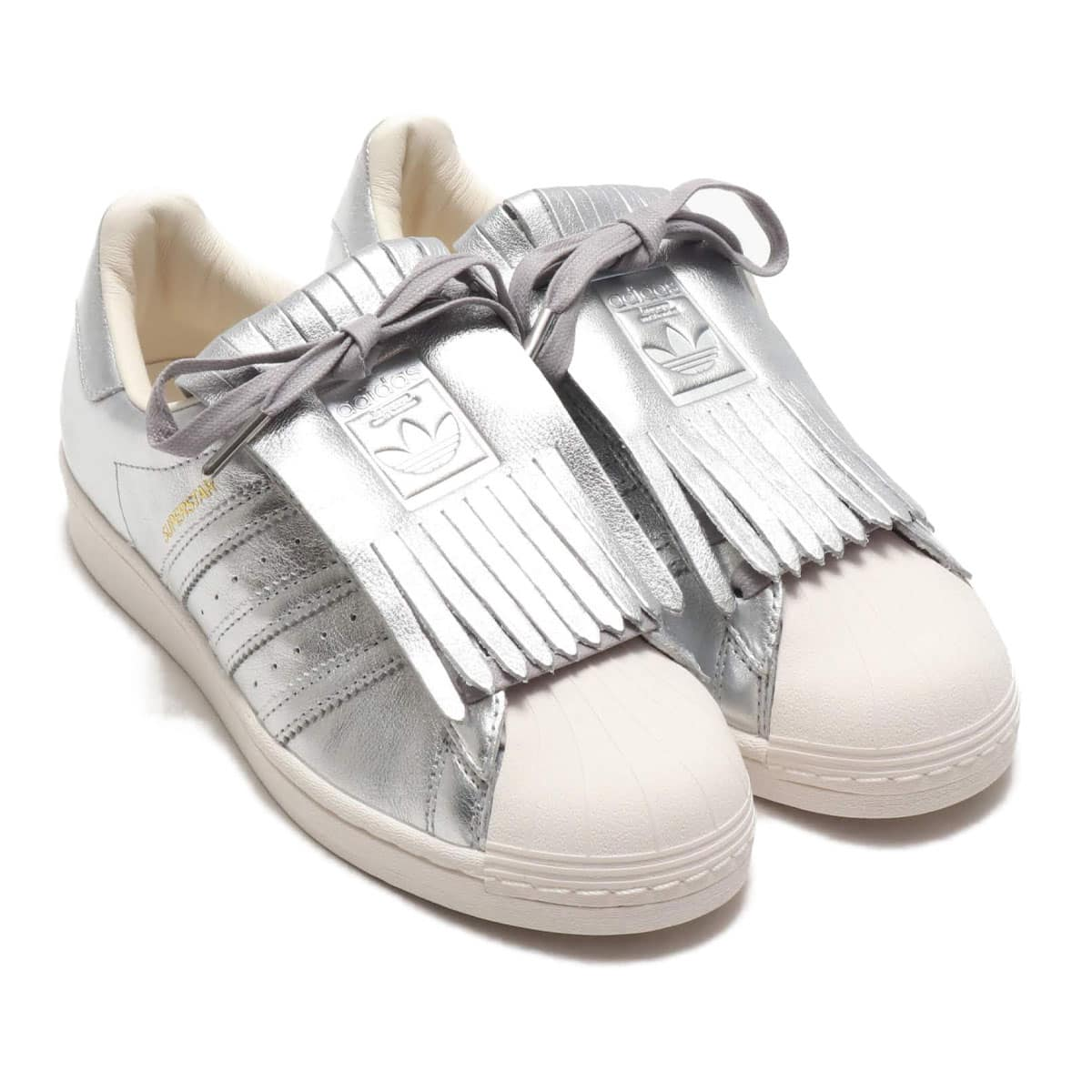 adidas SUPERSTAR W SILVER METARIC/SILVER METARIC/CHORK WHITE 20SS-S_photo_large