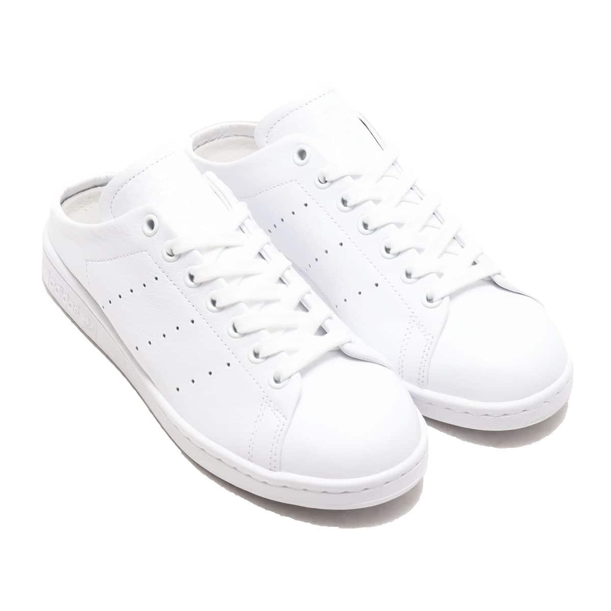 adidas STAN SMITH MULE FOOTWEAR WHITE