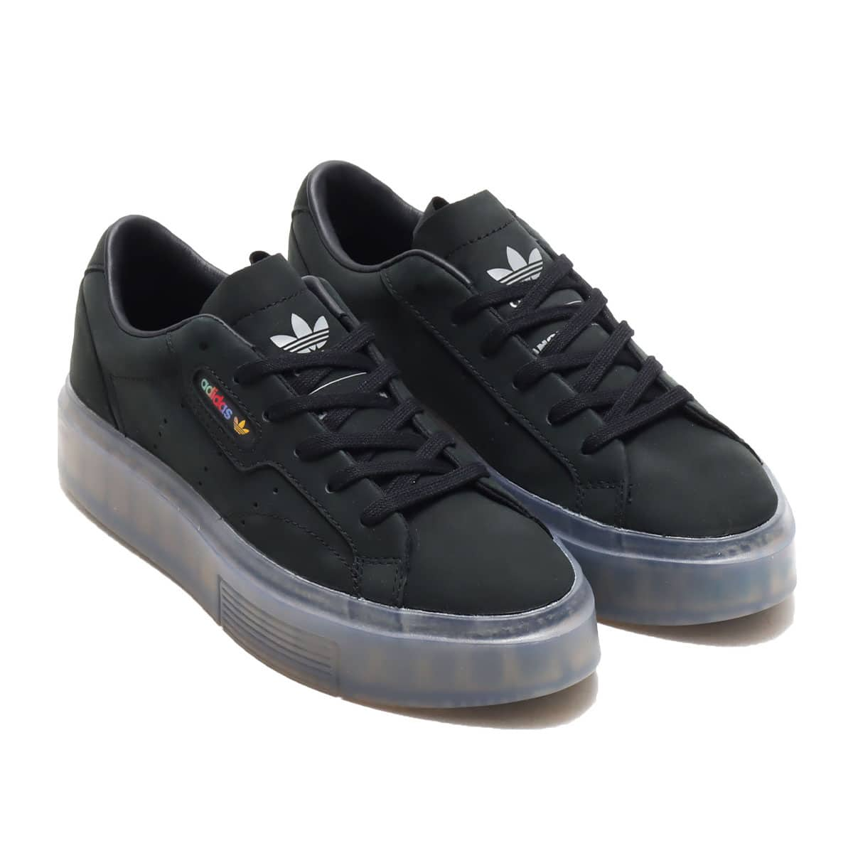 ANGEL CHEN x adidas SLEEK SUPER W AC CORE BLACK/CORE BLACK/DOVE GREY 20SS-S_photo_large