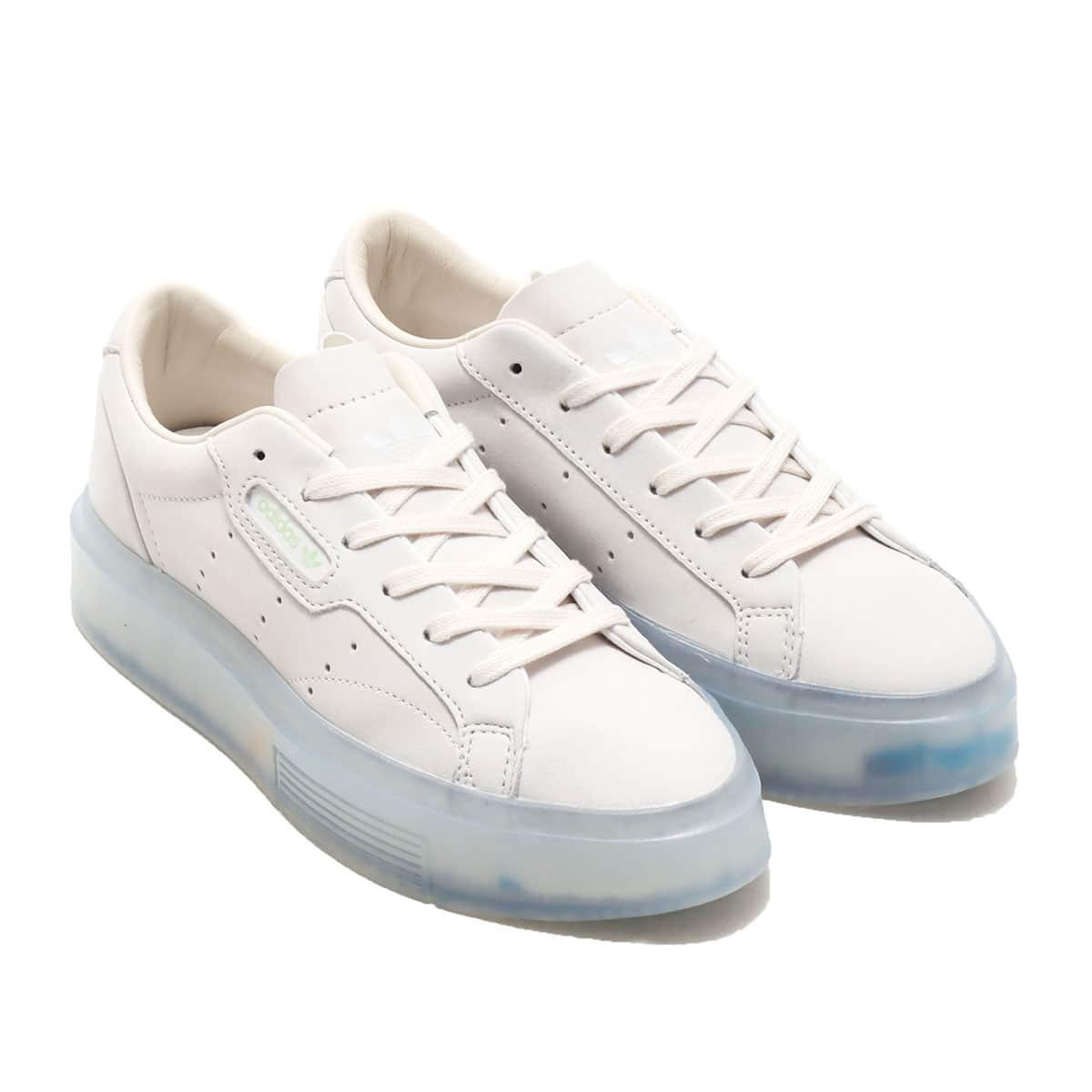 ANGEL CHEN x adidas SLEEK SUPER W AC CLOUD WHITE/FTWR WHITE/CHALK WHITE 20SS-S_photo_large