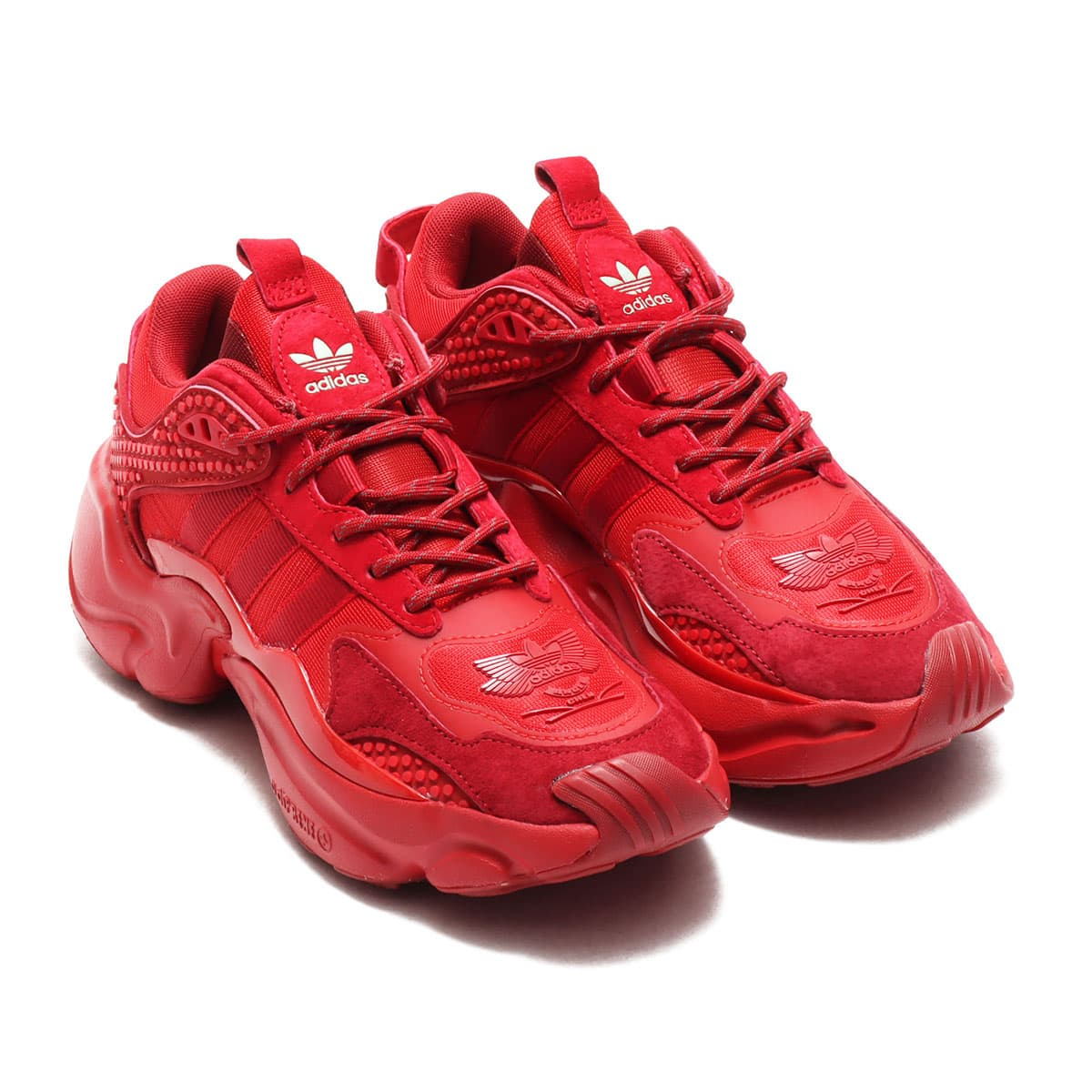 ANGEL CHEN x adidas MAGMUR RUNNER W AC SCARLET/BOLD RED/POWER RED 20SS-S_photo_large