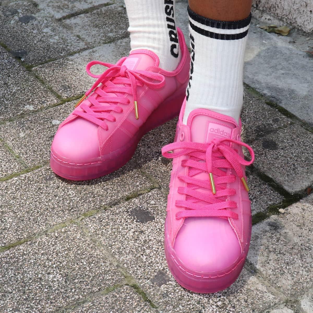 adidas SUPERSTAR JELLY W SEMI SOLAR PINK/SEMI SOLAR PINK/FOOTWEAR WHITE 20SS-S_photo_large