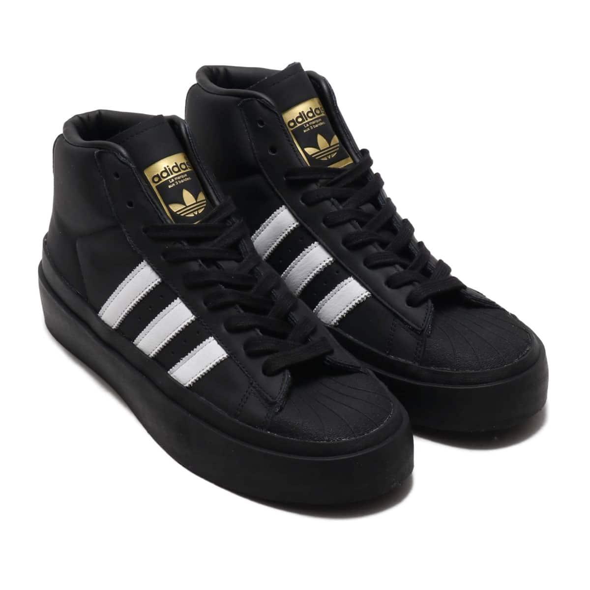 adidas 424 PRO MODEL BLACK/BLACK/WHITE 20SS-S_photo_large