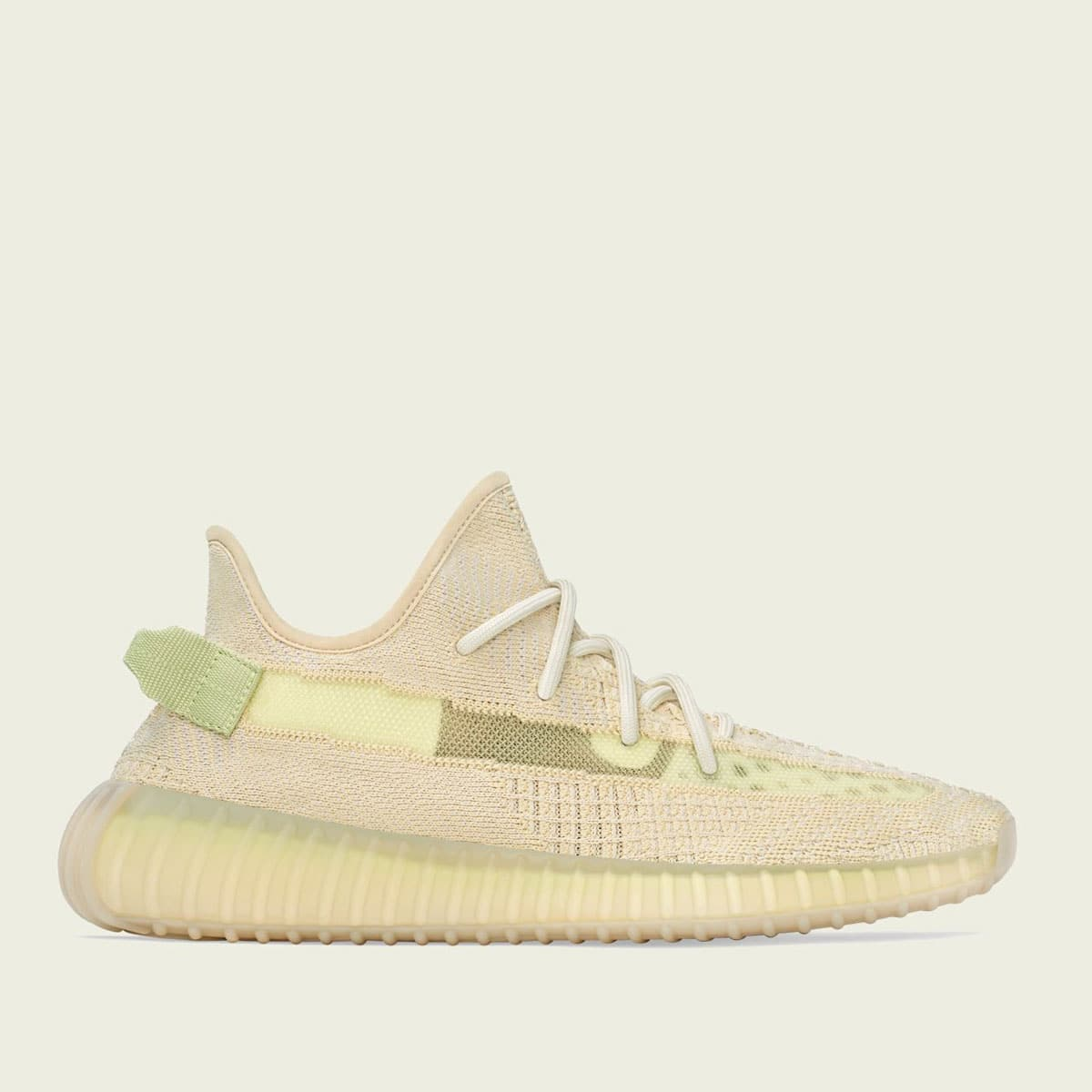 "adidas YEEZY BOOST 350 V2 ""FLAX"" BEIGE 20SS-S_photo_large"