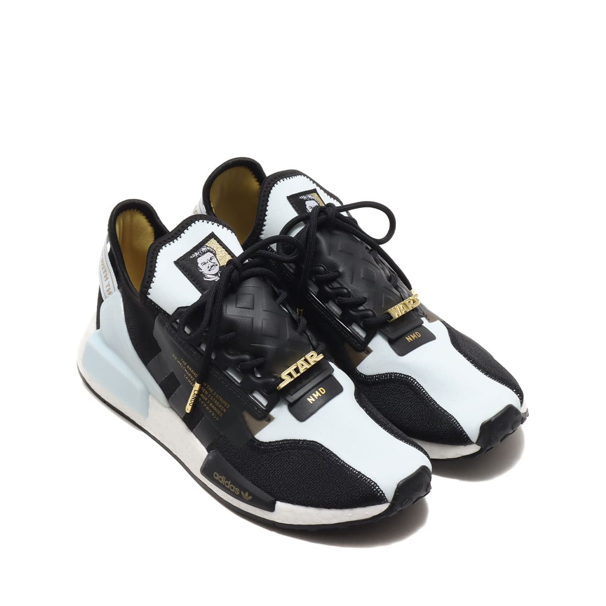 adidas NMD R1.V2 STAR WARS Lando Calrissian SKY TINT/CORE BLACK/GOLD METARIC 20SS-S_photo_large