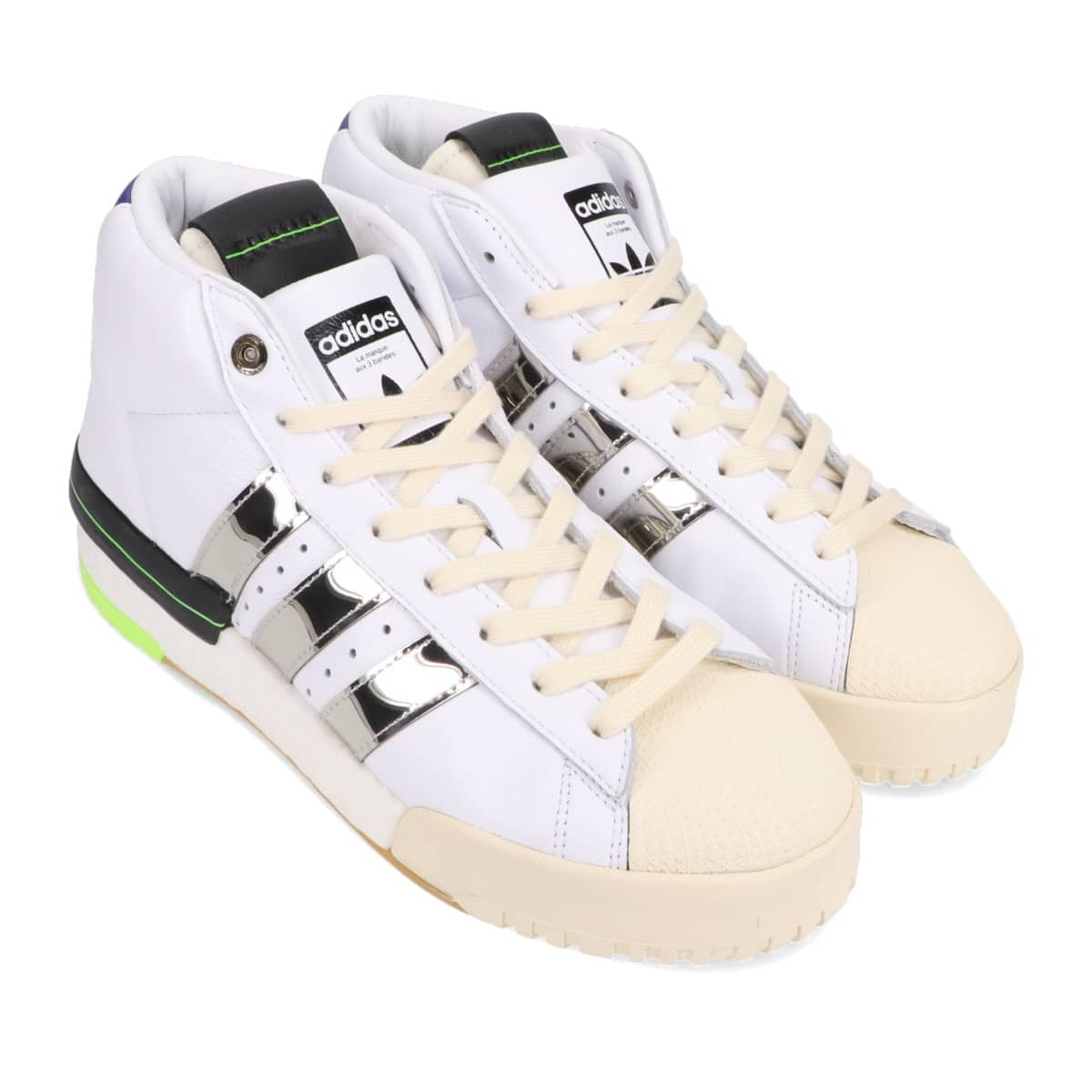 adidas RIVALRY PROMODEL FTWR WHITE/SILVER MET./GUM 3 20FW-S_photo_large