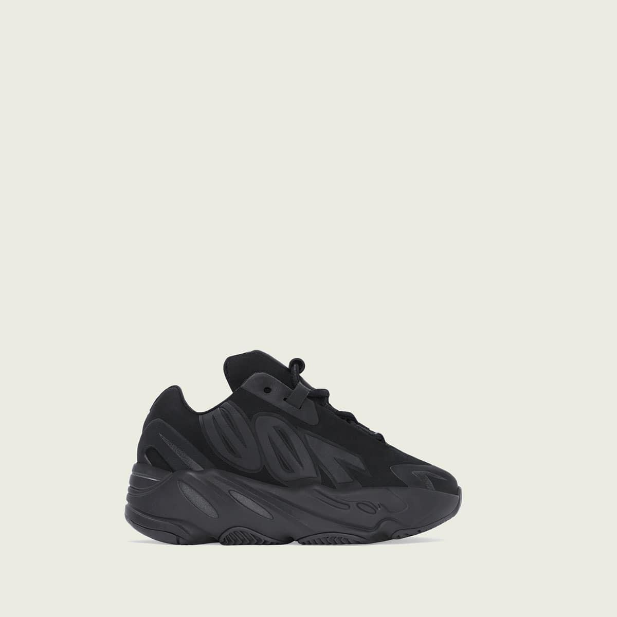 "adidas YZY 700 MNVN INFANTS ""TRIPLE BLACK"" BLACK/BLACK/BLACK 20SS-S_photo_large"