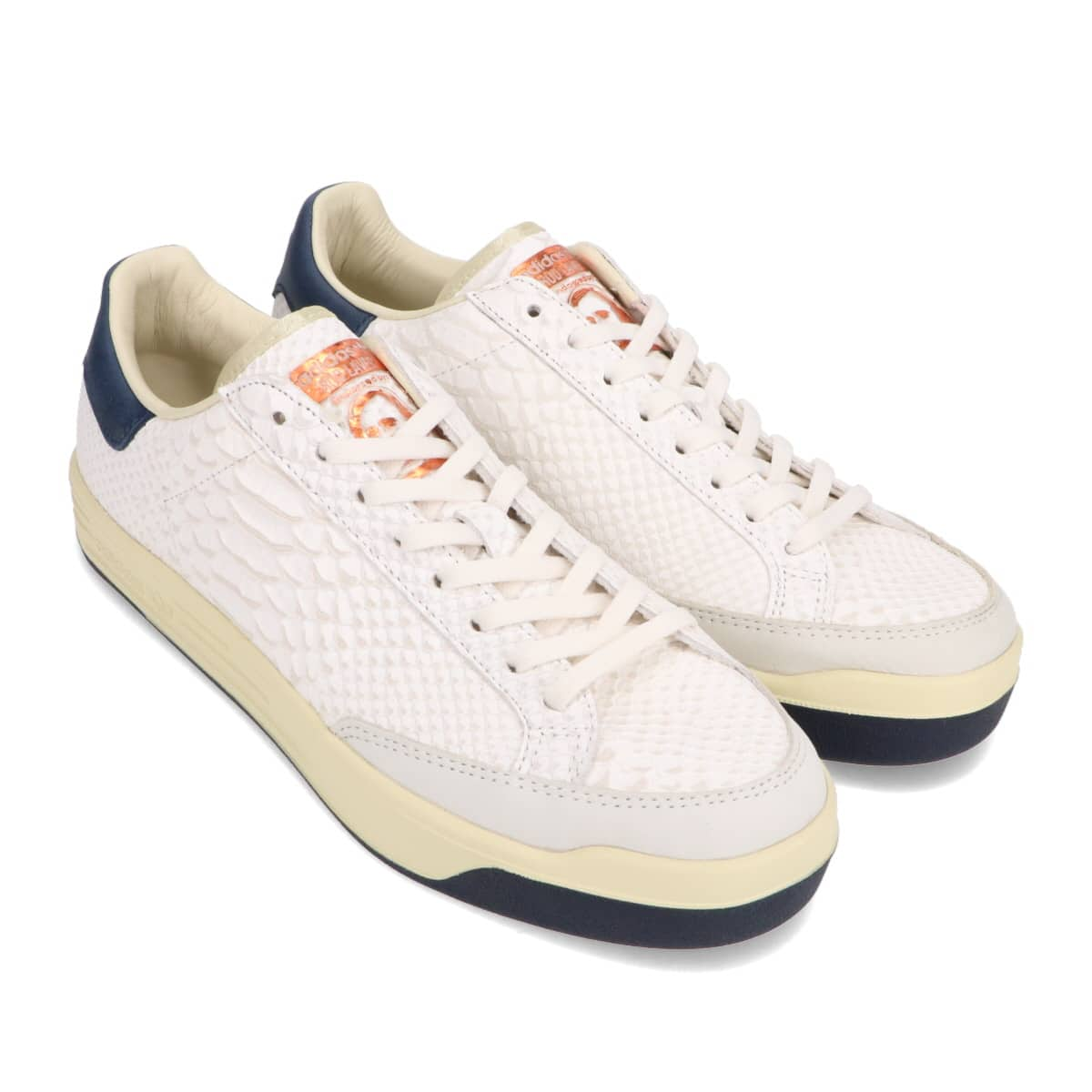 adidas ROD LAVER - CNSRTM CORE WHITE/CORE WHITE/COLLEGIATE NAVY 20FW-S_photo_large