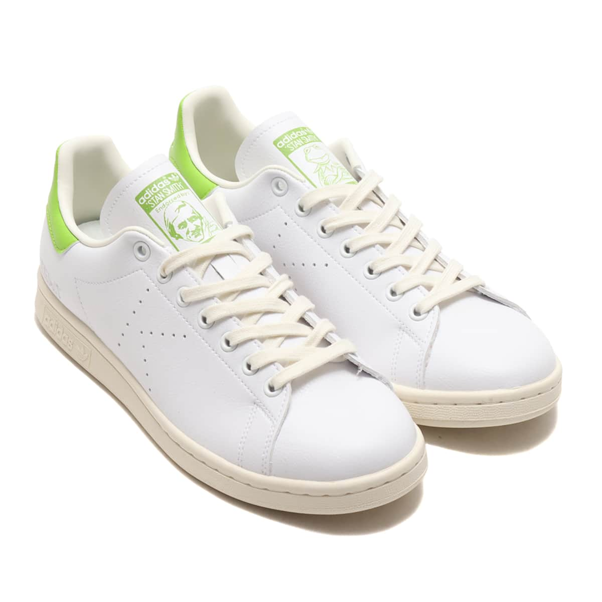 adidas STAN SMITH FOOTWEAR WHITE/PANTONE/OFF WHITE 21SS-S_photo_large