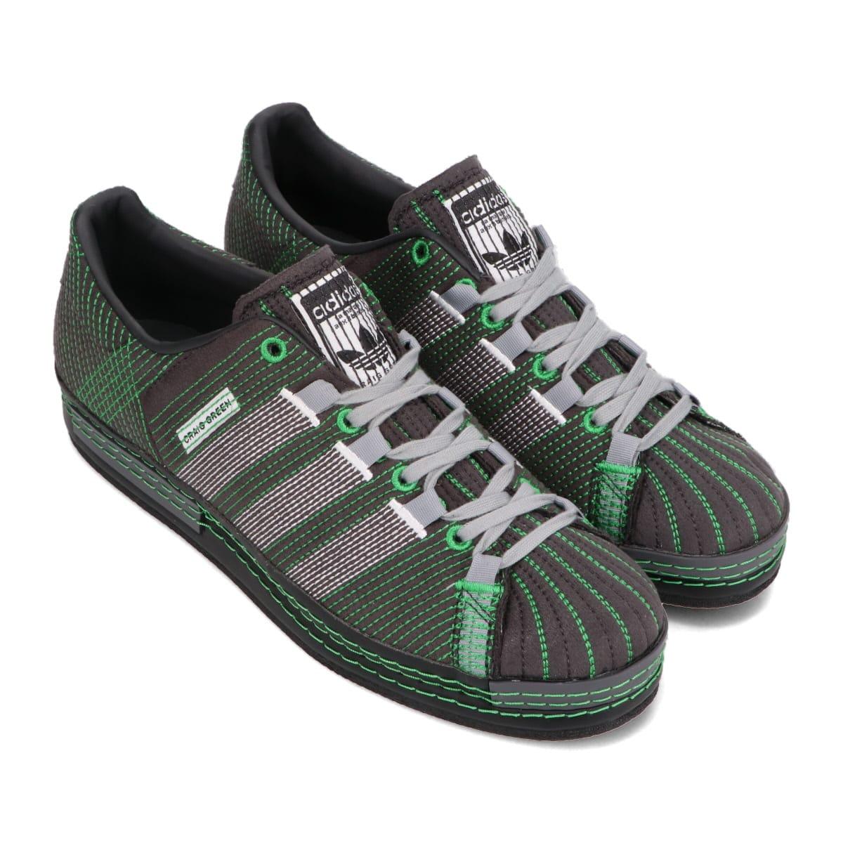 adidas CG SS UTILITY BLACK/CORE BLACK/GREEN 20FW-S_photo_large