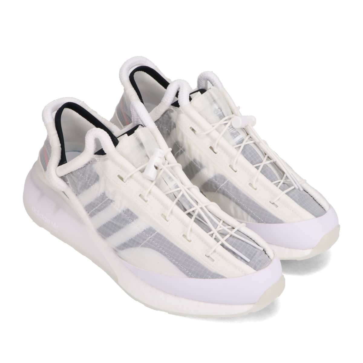 adidas CG ZX 2K PHORMAR CORE WHITE/CORE WHITE/CORE BLACK 20FW-S_photo_large
