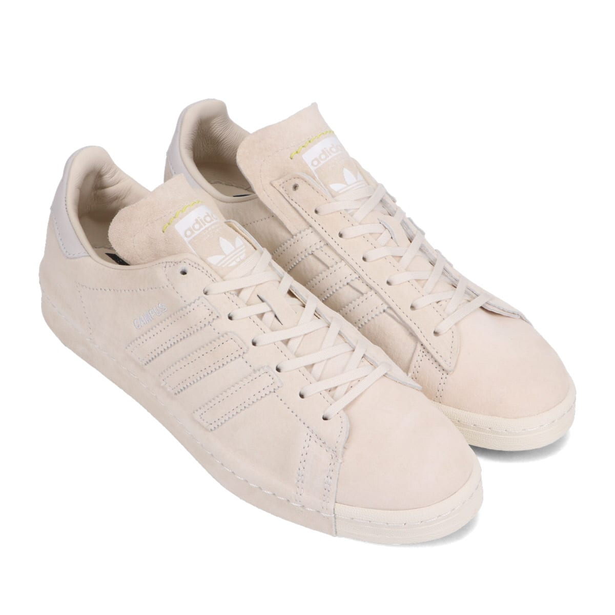 adidas CAMPUS 80S SH CHALK WHITE/GREY THREE/CORE BLACK 20FW-S_photo_large