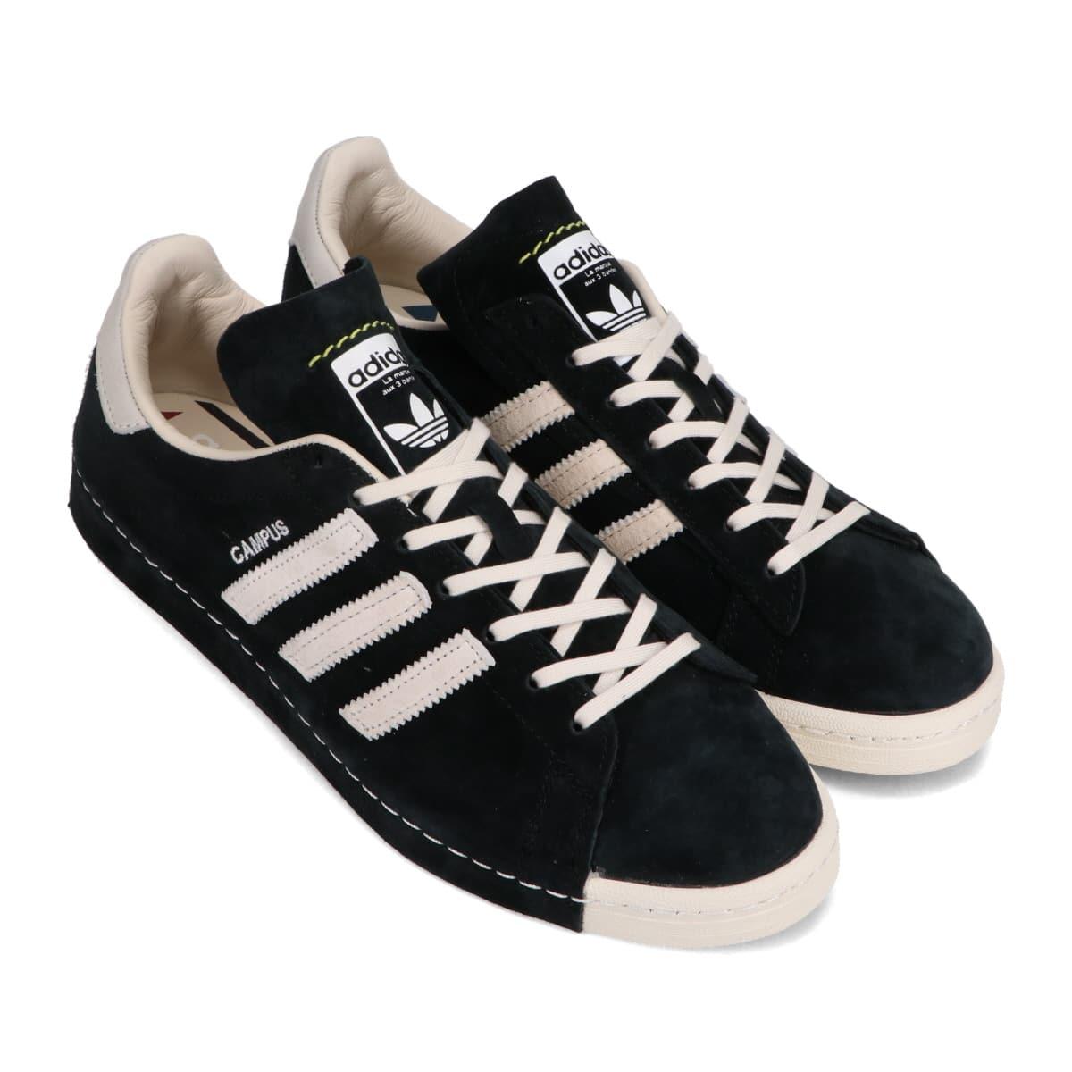 adidas CAMPUS 80S SH CORE BLACK/CHALK WHITE/DARK BLUE 20FW-S_photo_large
