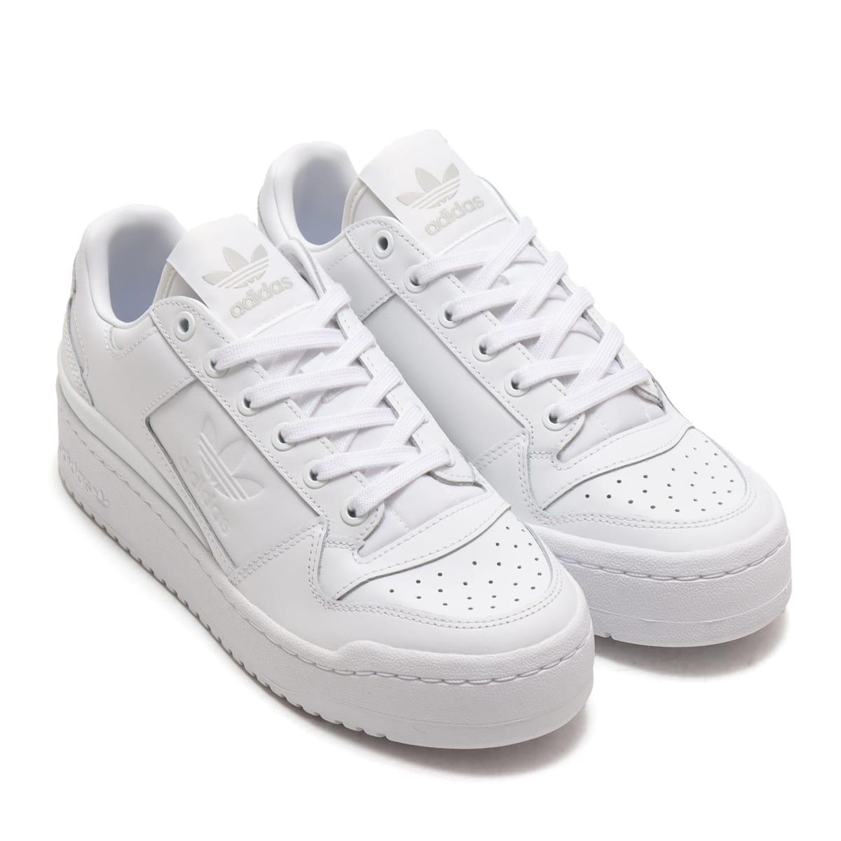 adidas FORUMBOLD W フットウェアホワイト/フットウェアホワイト/コアブラック 21SS-S_photo_large