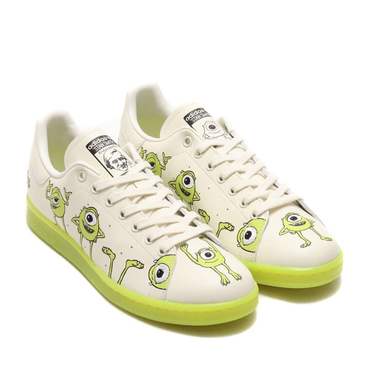 adidas STAN SMITH OFF WHITE /PANTONE/CORE BLACK 21SS-S_photo_large