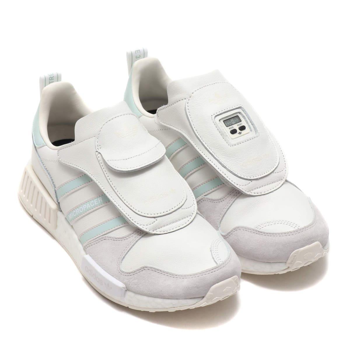 adidas Originals MICRO_R1  RUNNING WHITE / CLOUD WHITE / GREY_photo_large