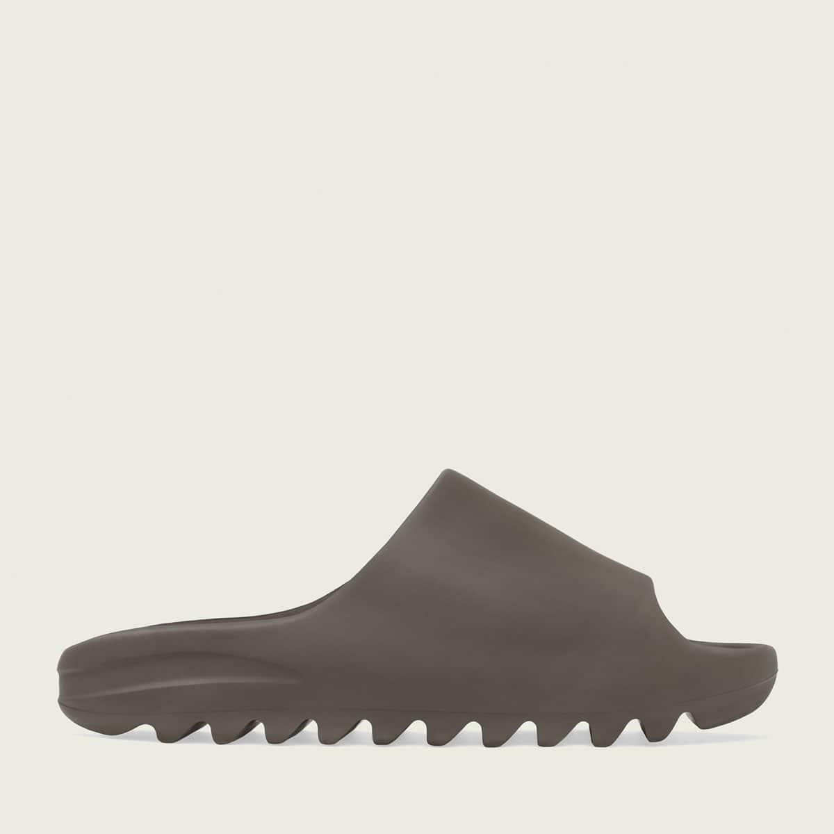 adidas YEEZY SLIDE SOOT/SOOT/SOOT 20FW-I