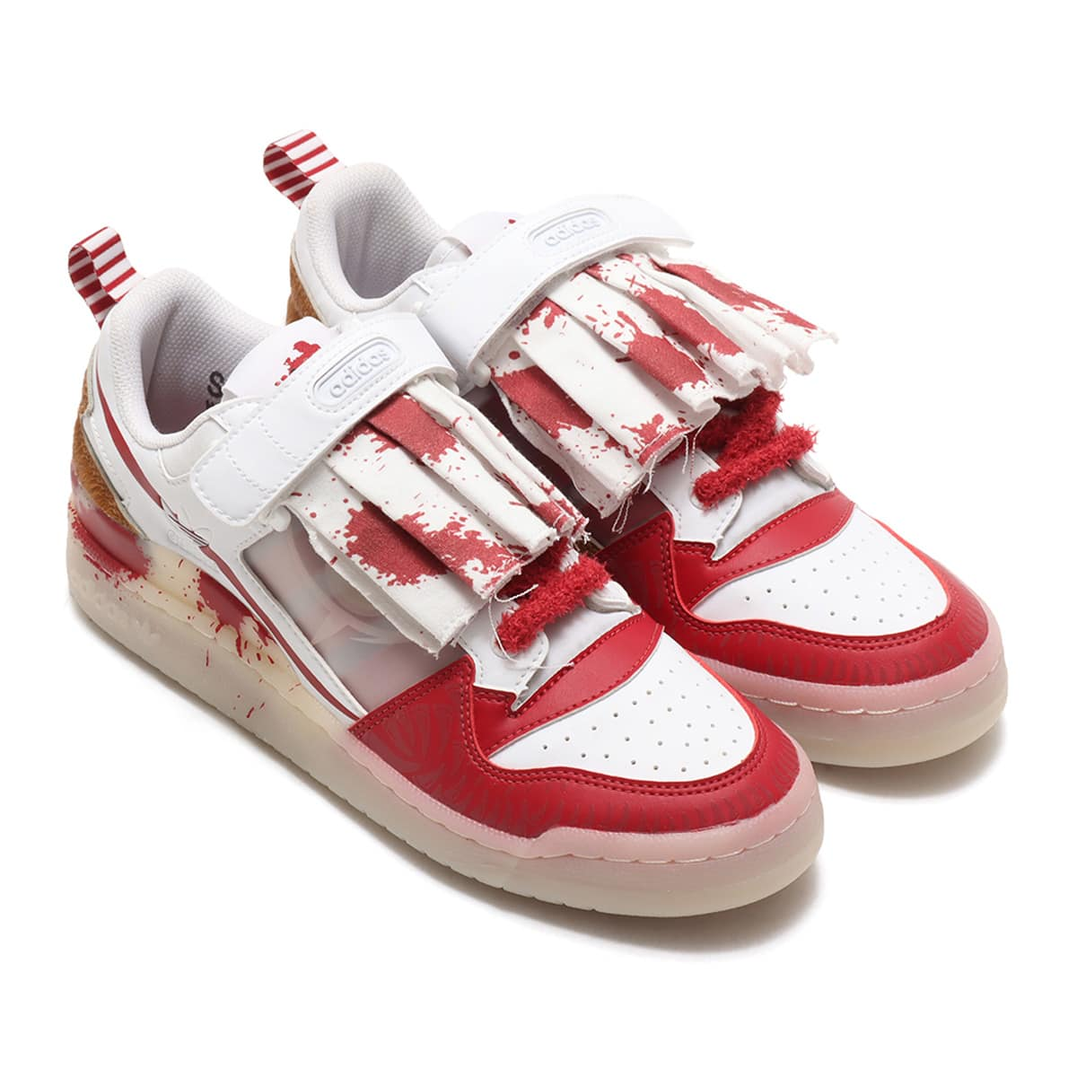 """adidas FORUM LOW """"SCARY CLOWN"""" 20FW-S_photo_large"""