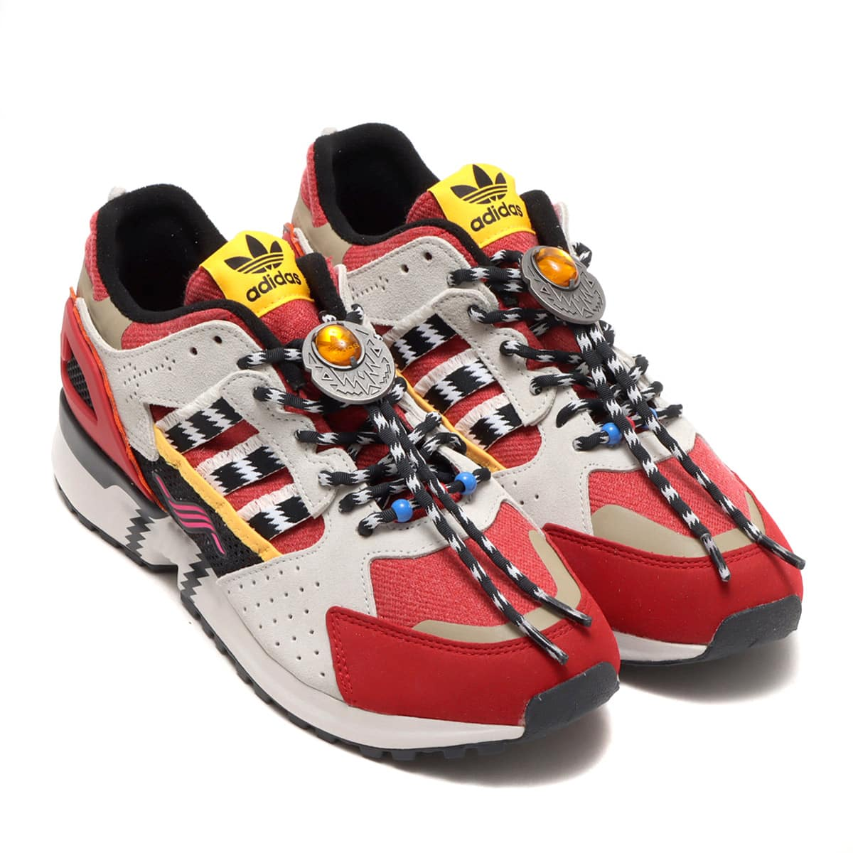 adidas ZX 10000 POWER RED/FOOTWEAR WHITE/CORE BLACK 20FW-S_photo_large