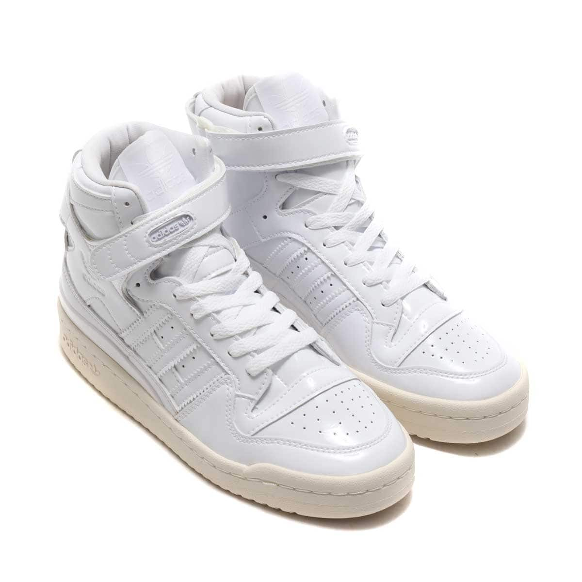 adidas FORUM 84 HIGH W FOOTWEAR WHITE/OFF WHITE /CORE BLACK 21SS-S_photo_large