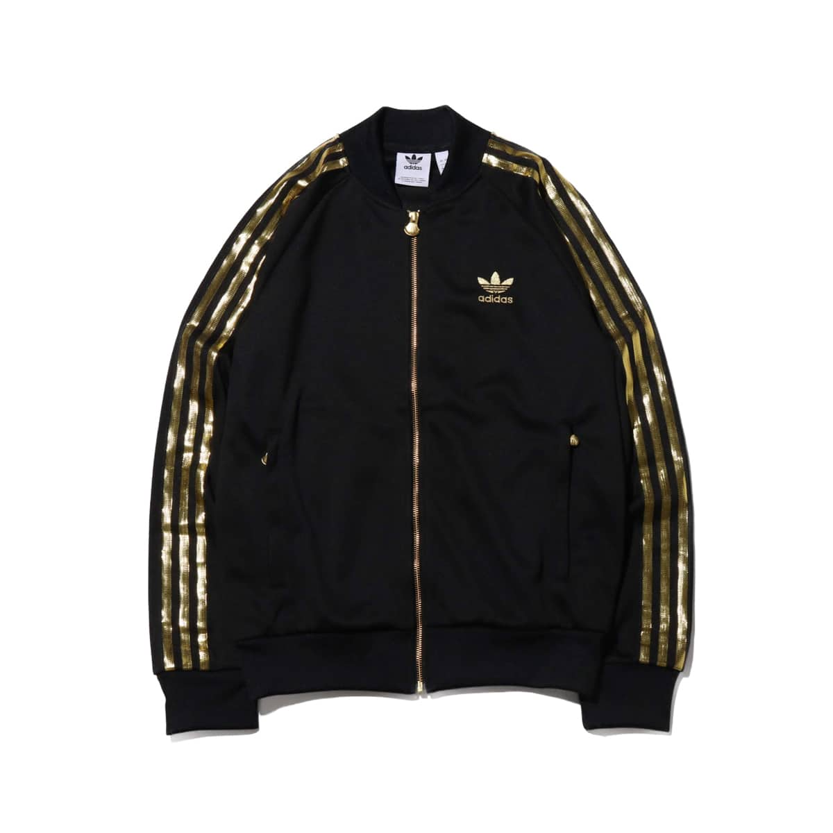 adidas SST 24 TRAK TOP BLACK/GOLD METRIC 20SS-I_photo_large