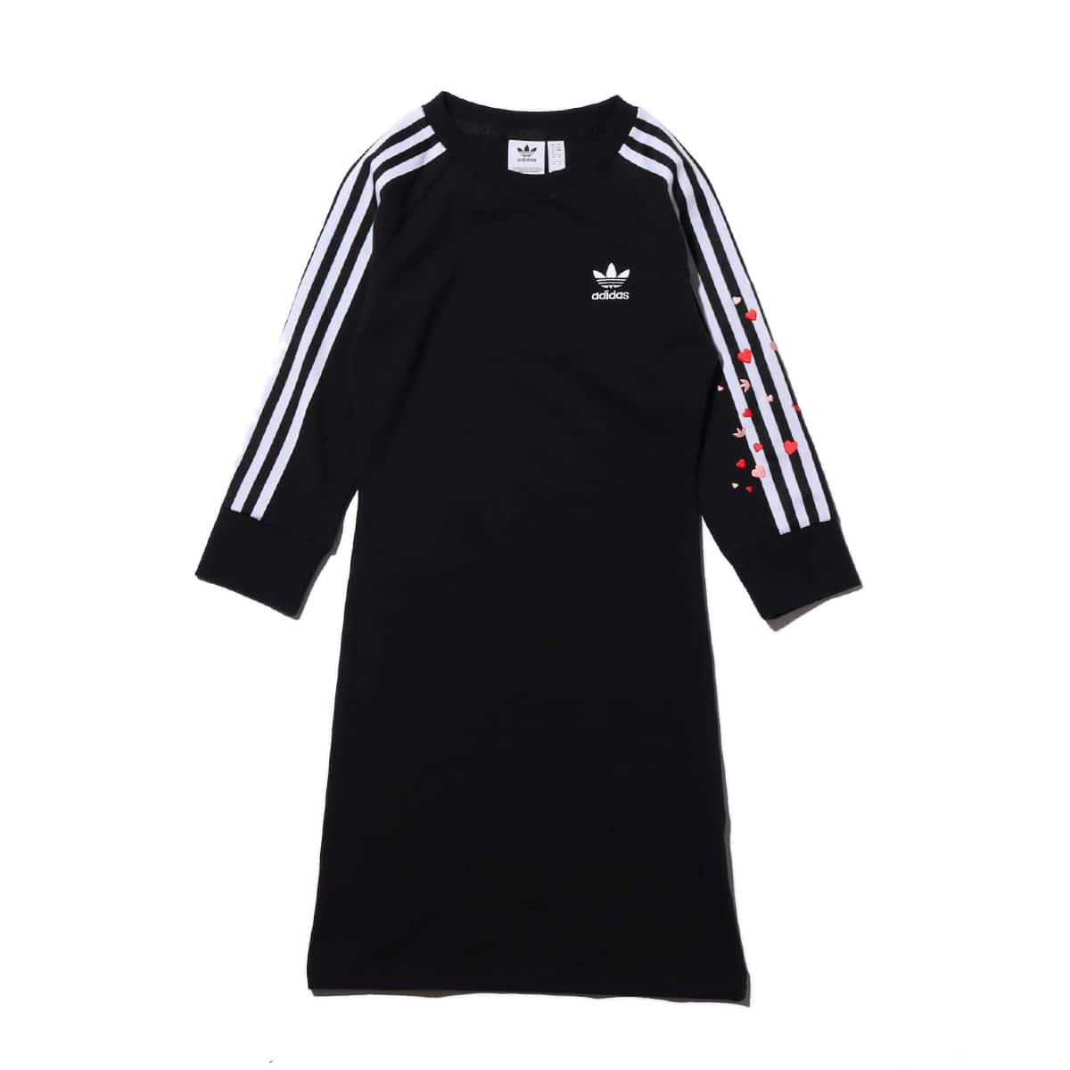 adidas 3 STR DRESS BLACK 20SS-S_photo_large
