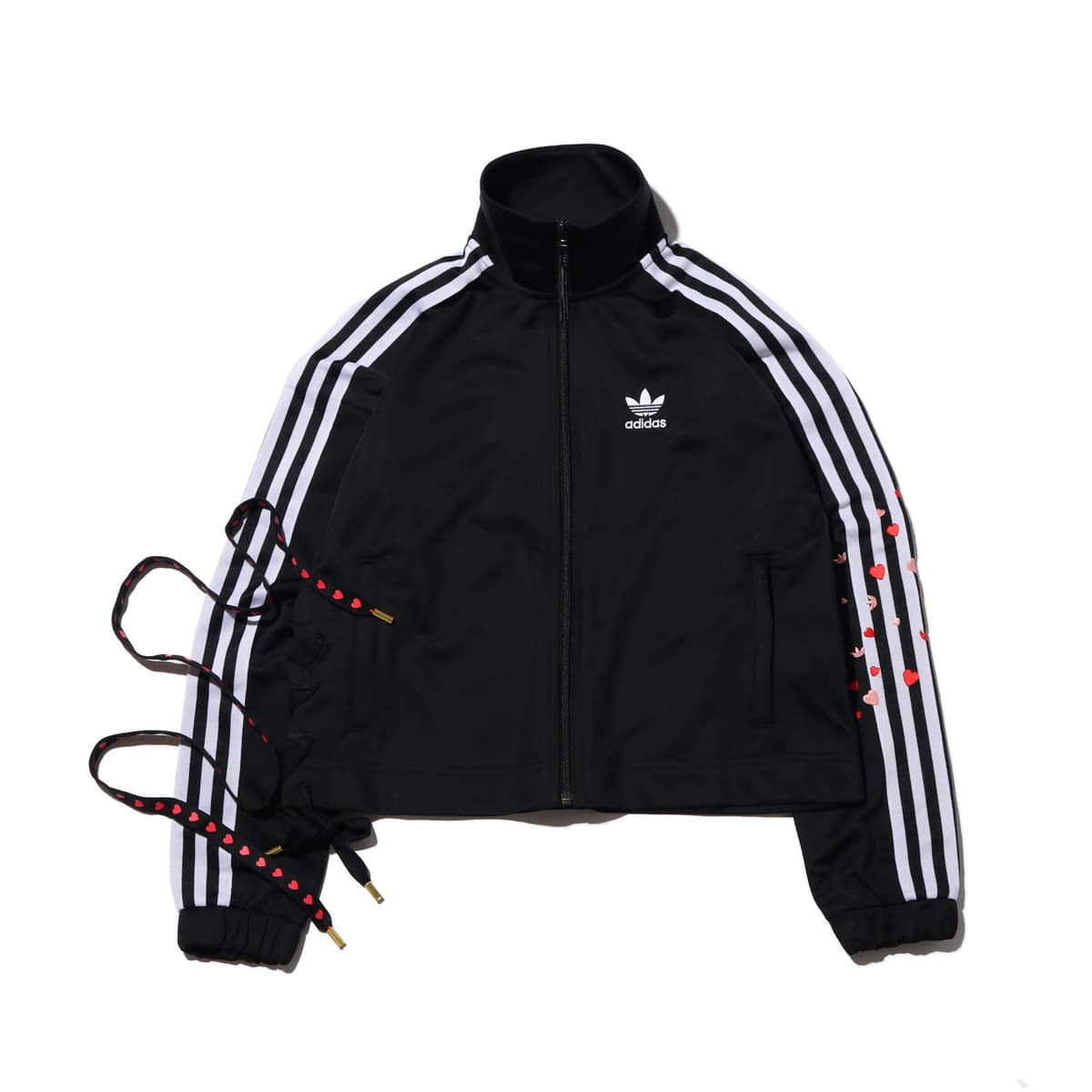 adidas TRACK TOP BLACK 20SS-S_photo_large
