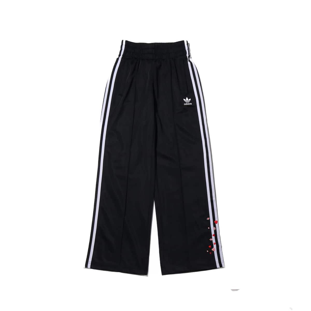 adidas TRACK PANTS BLACK 20SS-S_photo_large